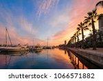 Beautiful Port Of Alicante ...