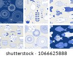 simple  elegant and stylish...   Shutterstock .eps vector #1066625888