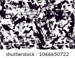 distressed background in black...   Shutterstock .eps vector #1066650722