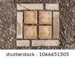 salzburg  austria   april 6 ...   Shutterstock . vector #1066651505