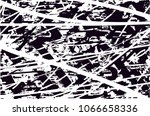 distressed background in black...   Shutterstock .eps vector #1066658336