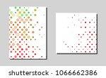 dark green  redvector pattern...
