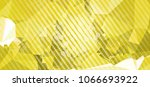 abstract background. spotted... | Shutterstock . vector #1066693922