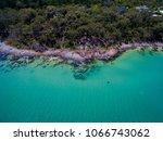 noosa heads beach   Shutterstock . vector #1066743062
