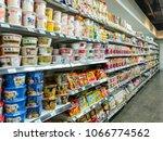 penang  malaysia   april 05 ... | Shutterstock . vector #1066774562