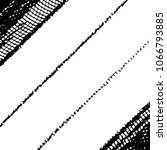 black and white grunge stripe... | Shutterstock . vector #1066793885