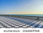 mascagni terrazza terrace... | Shutterstock . vector #1066869968
