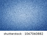 blue chipboard texture... | Shutterstock . vector #1067060882