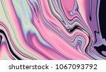 vector marble texture design.... | Shutterstock .eps vector #1067093792