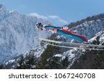 planica  slovenia   march 24... | Shutterstock . vector #1067240708