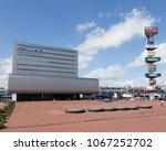 amsterdam  netherlands   aug 31 ... | Shutterstock . vector #1067252702