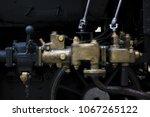 prague  czech republic  ...   Shutterstock . vector #1067265122