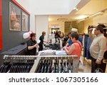 malta  valletta   march 2018.... | Shutterstock . vector #1067305166
