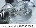 halogen bulb and electrical...