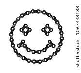 smile  smiling emoji  positive...   Shutterstock .eps vector #1067448188
