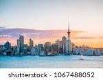 2018  jan 3   auckland  new...   Shutterstock . vector #1067488052