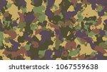 desert camouflage seamless...