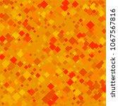 rhombus backdrop minimal... | Shutterstock .eps vector #1067567816