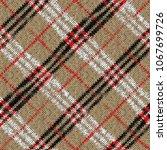 seamless background pattern.... | Shutterstock .eps vector #1067699726