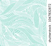 vector abstract background.... | Shutterstock .eps vector #1067832872
