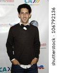 adam shapiro  at the 2008...   Shutterstock . vector #106792136
