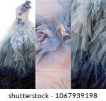 evening dress evening dress... | Shutterstock . vector #1067939198