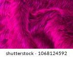 beautiful abstract art... | Shutterstock . vector #1068124592