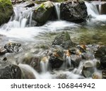 stream | Shutterstock . vector #106844942