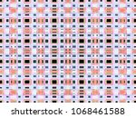 abstract background   colorful... | Shutterstock . vector #1068461588
