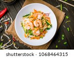 Vietnamese Shrimp Salad