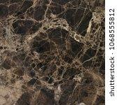 emperador golden marble texture ... | Shutterstock . vector #1068555812