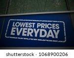 Small photo of Advert sign on the street wall in Sydney city CBD, Australia