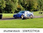 castle combe  wiltshire  uk  ... | Shutterstock . vector #1069227416