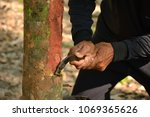 Small photo of Gide hand farmers are beginning tires