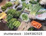 dali  china   april 21  2017  ... | Shutterstock . vector #1069382525