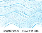 natural soap texture. amazing... | Shutterstock .eps vector #1069545788