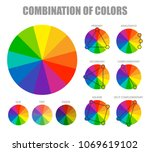 Color Theory With Hue Tint...