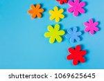 Flower Eva Foam For Decoration...