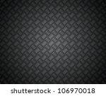 metal pattern texture grid... | Shutterstock . vector #106970018