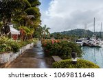 Port Antonio The Capital Of...