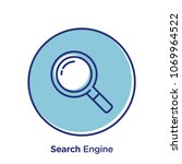 searching related offset style... | Shutterstock .eps vector #1069964522