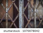 texture repetition of elements... | Shutterstock . vector #1070078042