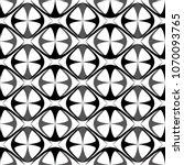 arabic pattern  mesh  cage ... | Shutterstock .eps vector #1070093765