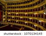 milan  italy   december 29 ...   Shutterstock . vector #1070134145