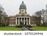 imperial war museum | Shutterstock . vector #1070134946