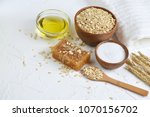 natural ingredients for... | Shutterstock . vector #1070156702