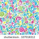Decorative Colorful Vector...