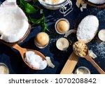 Organic Coconut Oil Peanut...