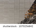 architectural stacked pattern... | Shutterstock . vector #1070256842