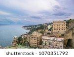 napoli  italy   september 5 ... | Shutterstock . vector #1070351792
